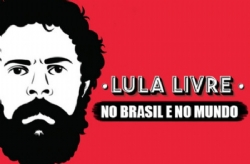 Uni Global Union convoca o movimento sindical de todo o mundo para protestar por Lula Livre